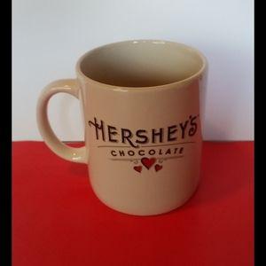 HERSHEY Chocolate large coffee mug
